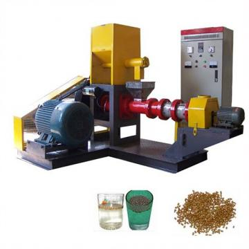 Floating Air Dryer Machine for Animal Feed