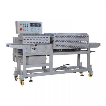 Hamburger Box Package Making Machines