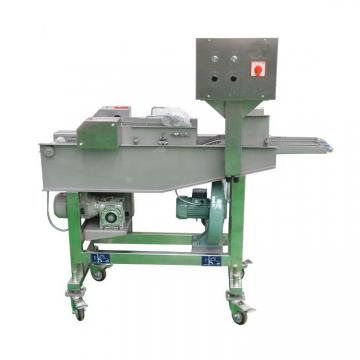 Horizontal Pouch Making and Packing Machine for Food Hamburger