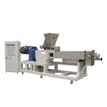Snacks Extrusion Machine Food Puffing Equipment Corn Maize Rice Cereal Snack Extruder