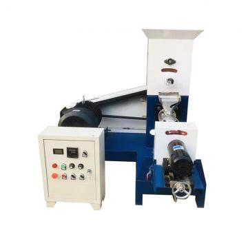 Pet Dog Food Pellet Making Processing Machine Line