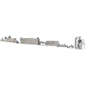 Facotry Offering Automatic Nutrition Rice Making Machine Artificial Rice Production Machine