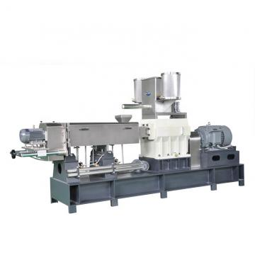 Breakfast Cereals Snacks Food Production Machine/Automatic Breakfast Cereals Manufacturer Line