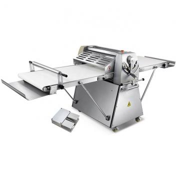 Special Offer Pastry Dough Sheeter Machine