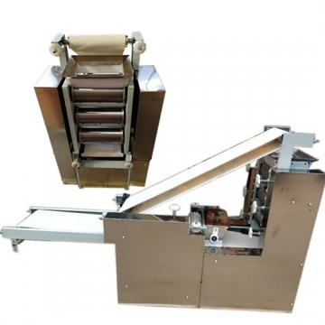 Industrial and Energy-Saving Tortilla Corn Chips Machinery for Small Business