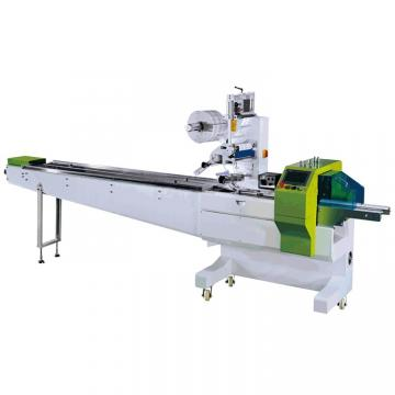 Mini Automatic Blister Packing Machine