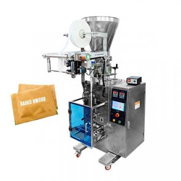Mini Pack Filling Machine for Small Scale Spices Powder Packing Machine Small Business