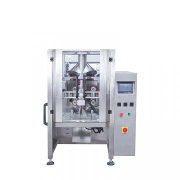 Automatic Drinking Pure Water/Milk/Juice Pouch Sachet Filling Packing Packaging Machine