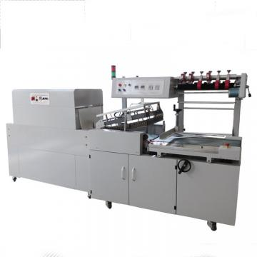 Automatic Water Bottle Shrink Film Wrapping Packaging Packing Machinery Machine
