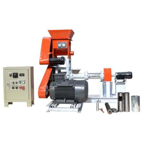 Fish Floating Feed Pelleting Machines With Factory Price #1 image