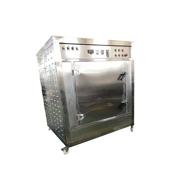 Industrial Baking Machine 3-Deck 9-Tray Commercial Oven with Ce #1 image