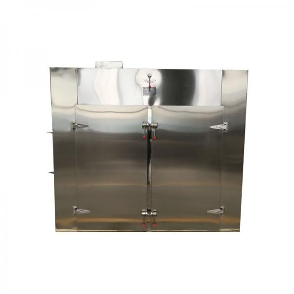 Standing Commercial Gas Hot-Air Convection Oven with Ce #1 image