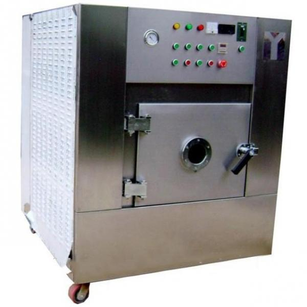 2019 New Laboratory Vacuum Drying Oven Price #1 image