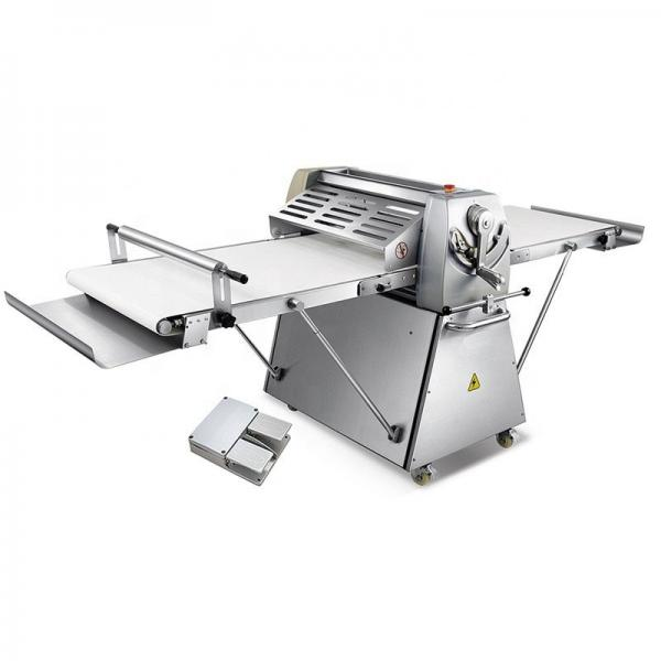 Special Offer Pastry Dough Sheeter Machine #1 image