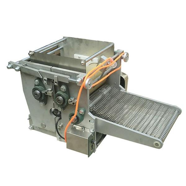 High Capacity Low Cost Kurkure Processing Machine #1 image