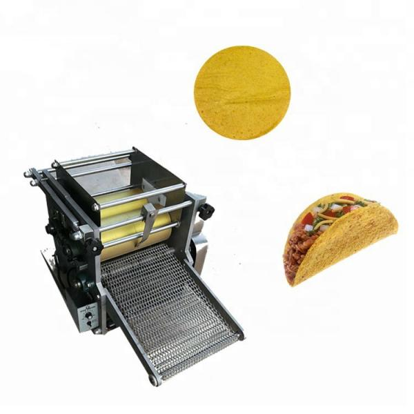 Doritos Corn Chip Maker Machine #1 image