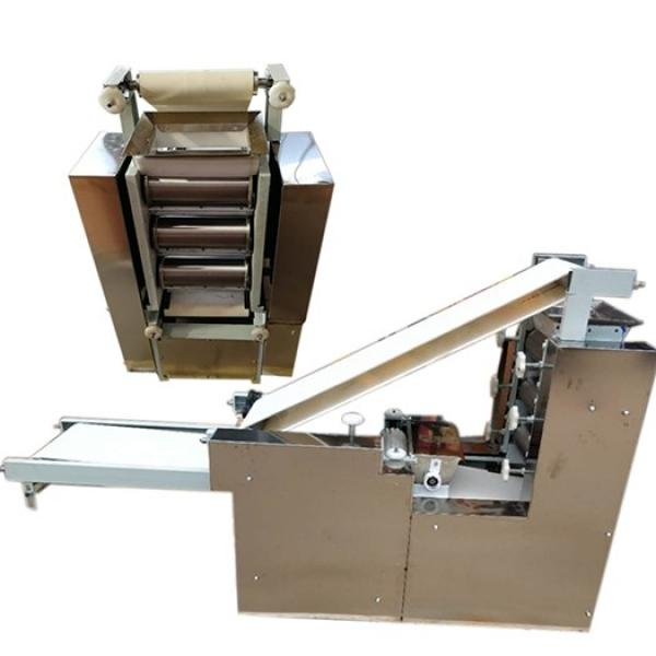 Industrial and Energy-Saving Tortilla Corn Chips Machinery for Small Business #1 image