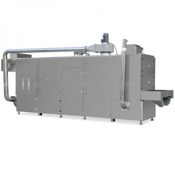 Tunnel Continuous Microwave Food Dryer Mashine #2 image