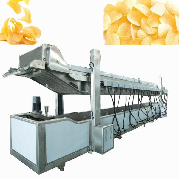 Manual French Fry Potato Chips Maker Making Machine for Sale #3 image