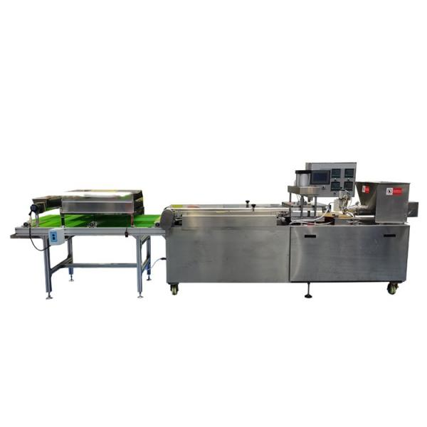 China Auto Moulder Bread Roll Molder Toast Bread Production Line (ZMN-380) #1 image